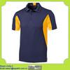 navy blue new fabric cool polo sport t-shirt design