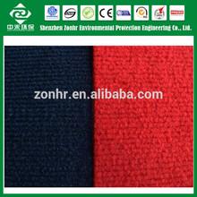 PP/PET rib exhibition carpet