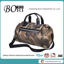 waterproof nylon promotional military style travel bag