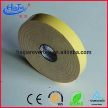 Professional rubber insulation foam tape