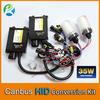 Best quality 55W 35W 12V 24V Error Free HID kit hid canbus kit