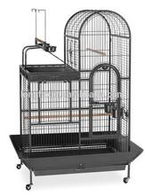 Metal Pet Deluxe Parrot Cage