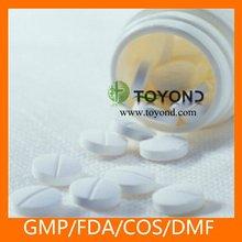 Calcium magnesium zinc vitamin d3 tablet