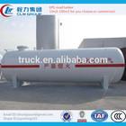 50 000liters fuel tank,compressed air storage tank,used lpg tank gas tank