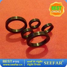 Heat resisting FFKM gasket rubber seal