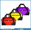 polyester gymnastics duffel bag