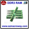 2014 Hot brand computer parts ddr3 pc1066 ram memory