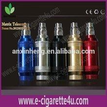Hottest!! 2014 new e ego v8 vaporizer cigarette e cig with changeable voltage