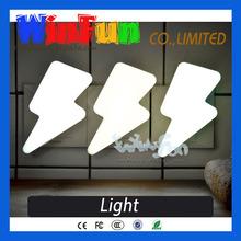 Lightning Nightlight Small Led Light Smart Light-Control Baby Night Light