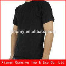Wholesale blank plain fashion men beautiful t shirt