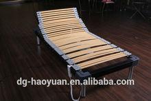 Buy Electric Adjustable Wood Strip Slat Bed Bases