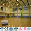 supply indoor pvc basketball flooring Dongxing Plastic