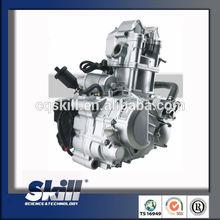 2014 Genuine manual 250cc zongshen engine atv