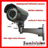 security android 800tvl outdoor china rear view top 10 cctv camera