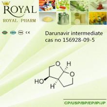 Darunavir intermédiaire cas 156928 - 09 - 5