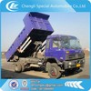 best price china used mini dumper loader truck