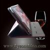 For ipad mini 2 tough armor standing design custom flip case