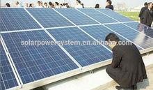 High quality BFS-4000W new design 2kw solar power system