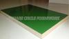 plastic coated plywood, plywood form board, plywood formwork