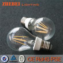 low cost e27 3d printer filament decorative filament bulbs