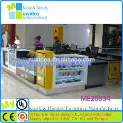 ODM&OEM SERVICE mobile phone shop interior design/cheap mobile phones shops for sale