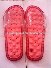 2014 popular foaming mold of the summer slipper
