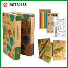 KIDS MIXED DRAWING & COLOURING SET
