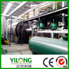 ISO, SGS, CE Approved waste tire pyrolysis machinery with quality assurance