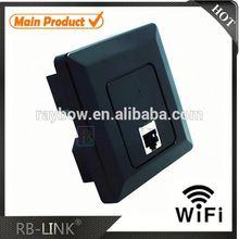 Tenda A30 Wireless N300 Wifi Range Extender,150Mbps Wireless Wifi Access Point Riner, WDS WPA-PSK/WPA2-PSK wireless encryption