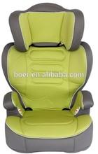 Ningbo baby car seat Gr2+3