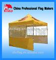 China tenda, impermeável portátil tela da barraca de acampamento de entrega curto