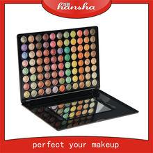 88 Color Cool Shimmer/Matte Eyeshadow Palette