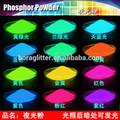 color de alta calidad pintura fosforescente pigmento en polvo