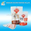 Venda quente saco ziplock/bolsa, vácuo selagem ziplock saco de plástico, chá saco ziplock
