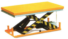 Voittolift high quality motorized table lift