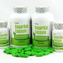 SugarBal Blood Sugar Control supplements