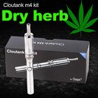 Hot!!!Cloupor vaporizer pen cloutank m3 kit Upgrade Version vaporizer Cloutank M4 kit for dry herb