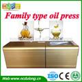 Baratos! Boa qualidade do aço inoxidável& automática hidráulica prensado a frio extra virgem óleo de coco no japão dl-zyj03