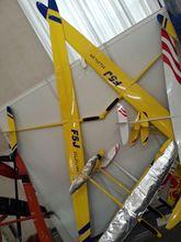 RCRCM F5J Electric RC Sailplane