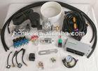 4 cylinder car engine cng conversion kit