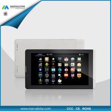2014 Pad 7inch 3G Tablet PC Dual SIM Card Slot MTK8312 Dual Core