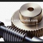 input shaft gear,rear axle bevel gear,reducer worm gear,rc worm gear,printer gear