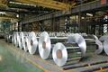 Máquinas de fabricação de bobina de aço / gi bobinas de aço