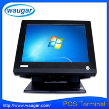 portable low cost point of sale systems for retail