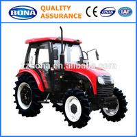 One Wheel Tractor Bona Farm Tractor 90HP 4WD