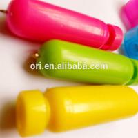 Advertising cute mini pill shape ball pen