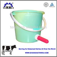 Plastic Calf Feeding teat Bucket