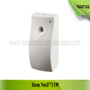 Automatic Air Freshener Dispenser With Factory Price white ABS Plastic Hotels Public Washrooms Sensor Perfume Dispenser