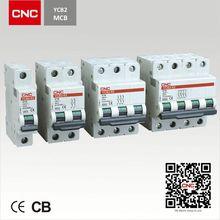 China top 500 Enterprise.YCB2-63 MCB 400 Amperes 3 Poles