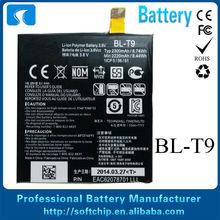 2015 New Mobile Phone Battery BL-T9 for LG Nexus 5 16GB Battery 2300mAh